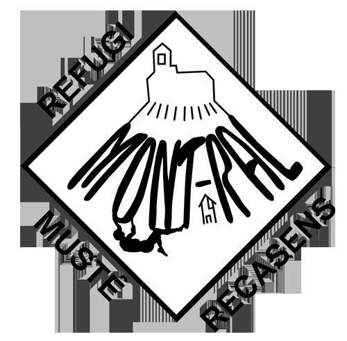 Refugi Musté Recasens (Mont-ral)